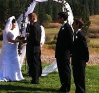 Weddings, A Walk on the Wild Side B&B